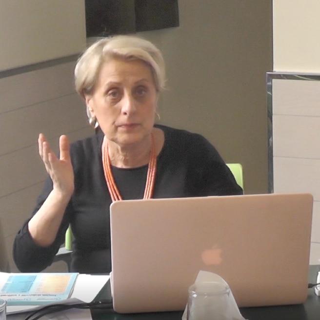 Dott.ssa Mariapaola Franceschini