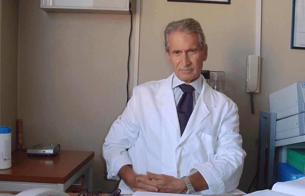Dott. Prof. Antonio Iannetti