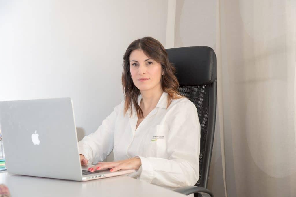 Dott.ssa Imma Trabucco Fisioterapista